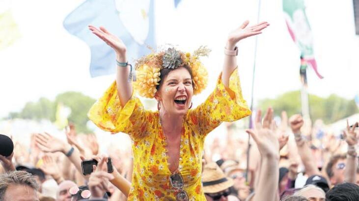 Ruhunu koruyan festival