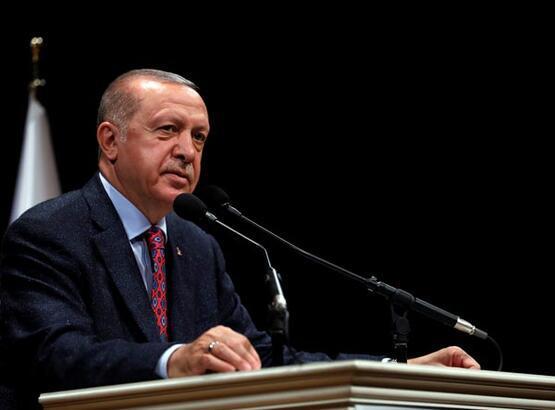 Cumhurbaşkanı Erdoğan'dan Japonya'da FETÖ uyarısı