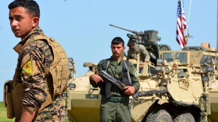 Terör örgütü YPG/PKK isyanı! Arazileri yakıyor insanları katlediyorlar