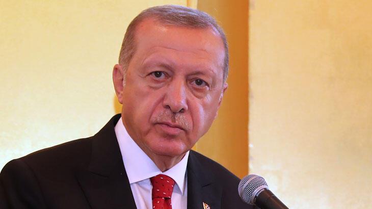 Cumhurbaşkanı Erdoğan'dan Türk-Japon Bilim ve Teknoloji Üniversitesi açıklaması