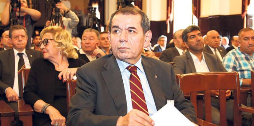 Özbek'in yetkisi yok