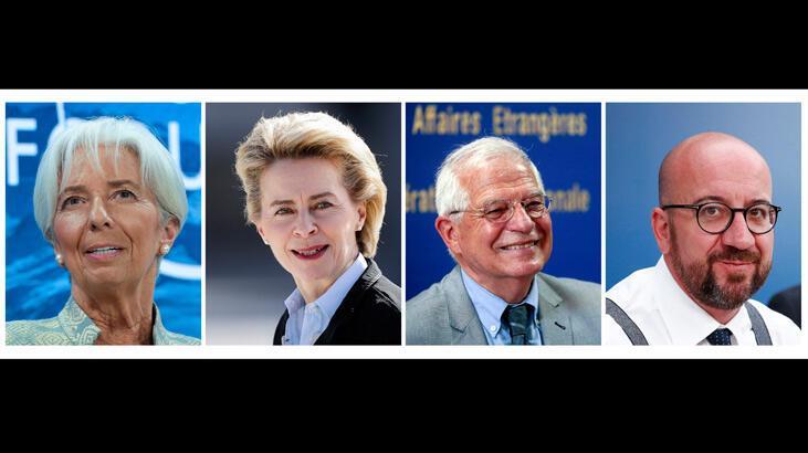 Avrupa Birliği'nin yeni başkan adayları