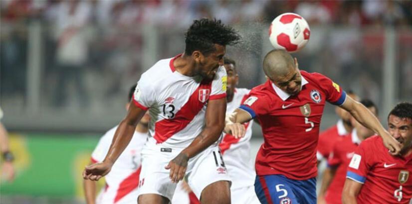Şili Peru maçı ne zaman saat kaçta hangi kanalda? Copa America 2019