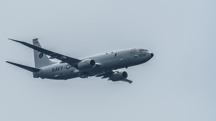 ABD uçağı radardan kayboldu, dünya korktu!