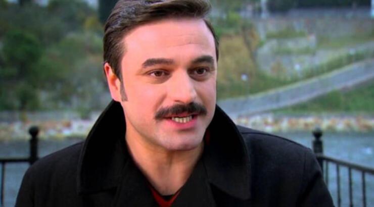 Ufuk Özkan hangi dizilerde oynadı? Ufuk Özkan kaç yaşında?