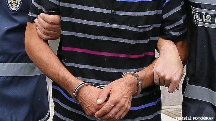 Şanlıurfa'da terör operasyonunda 4 şüpheli gözaltına alındı