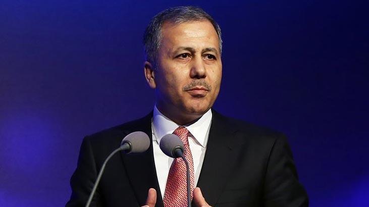 İstanbul Valisi Ali Yerlikaya'dan İBB açıklaması
