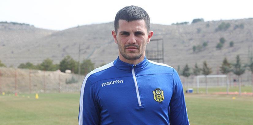 Danijel Aleksic Suudi Arabistan yolcusu