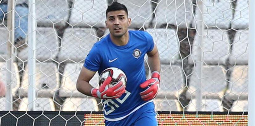 Kaleci Abdülaziz, Osmanlıspor ile sözleşmesini feshetti