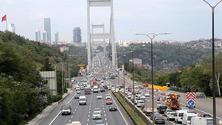 İETT'den ikinci köprü trafiğini rahatlatmak için önlem