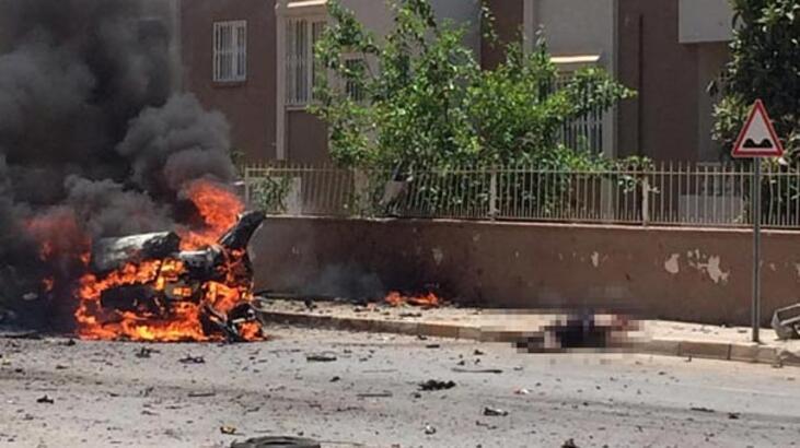 Reyhanlı'daki patlamada 5 kişi daha gözaltına alındı
