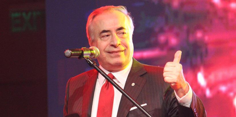 Mustafa Cengiz'den Banega açıklaması!