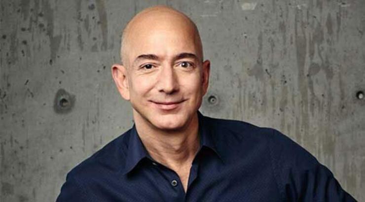 Jeff Bezos kimdir, kaç yaşında, nereli? Jeff Bezos'un biyografisi