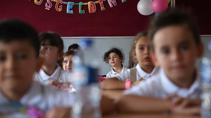 Son dakika: Okullarda yeni dönem! Teneffüs süreleri değişti