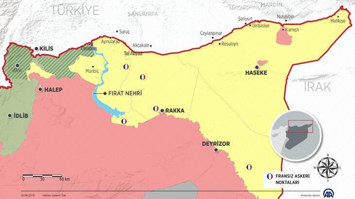 Fransa, YPG/PKK için 'çöpçatanlık' yapıyor