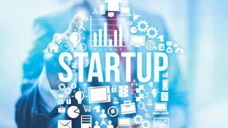 Startup'lara 3.4 milyon dolar