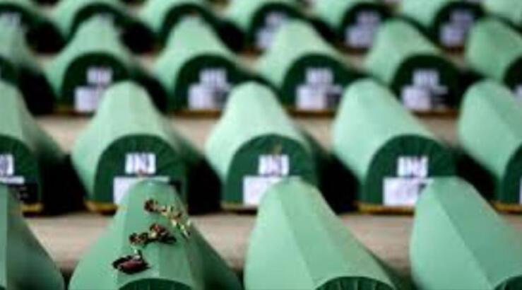 Srebrenitsa haritada nerede yer alıyor? Srebrenitsa katliamında neler oldu?