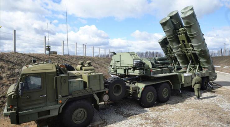 S-400 hava savunma sisteminin özellikleri nelerdir? S-400'lerin menzili ne kadar?