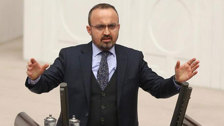 'En büyük şansımız Erdoğan'ın dik duruşuydu'
