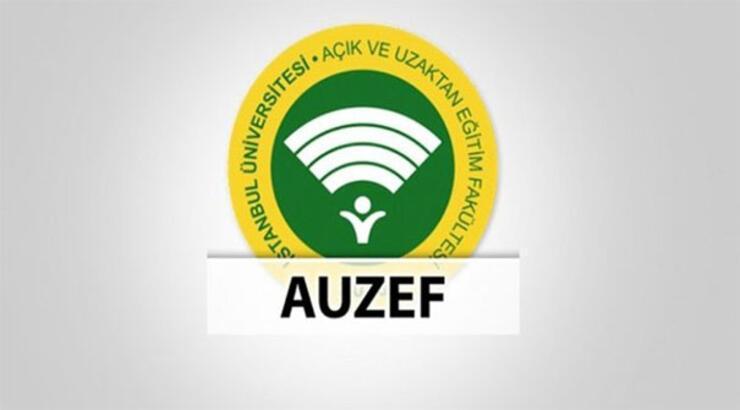 AUZEF sınav sonuçları açıklandı! Sınav sonucu sorgula