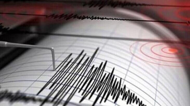 SON DAKİKA...Ülke şokta! 7.3 büyüklüğünde deprem!