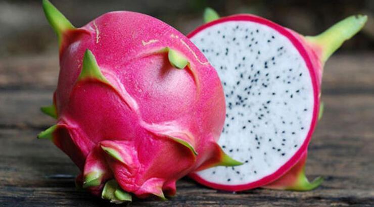 Ejder meyvesi nedir? Ejder meyvesinin yararları nelerdir?