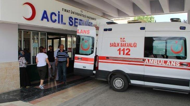 Tunceli'de arazide patlama: 2 çocuk hayatını kaybetti