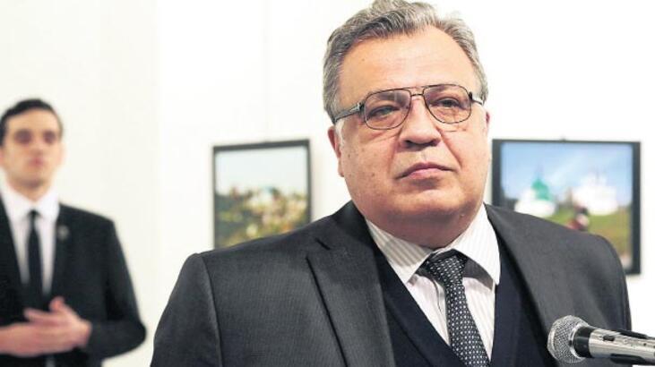 Karlov suikastında tutukluluğa devam
