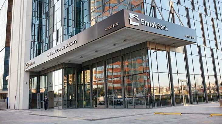 Son dakika: EmlakBank yıl sonunda 8 milyar TL'lik aktif büyüklük hedefliyor