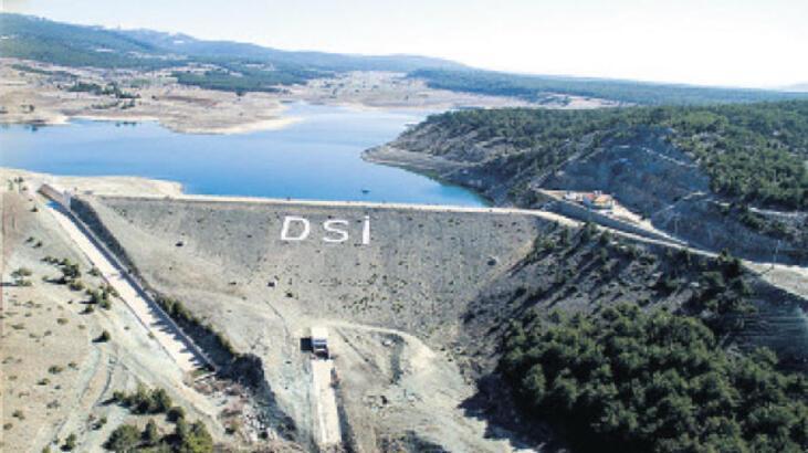 DSİ'den Banaz'a dev yatırımlar