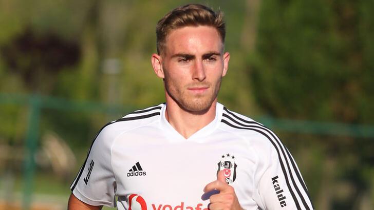Tyler Boyd, Beşiktaş hayalini gerçekleştirdi