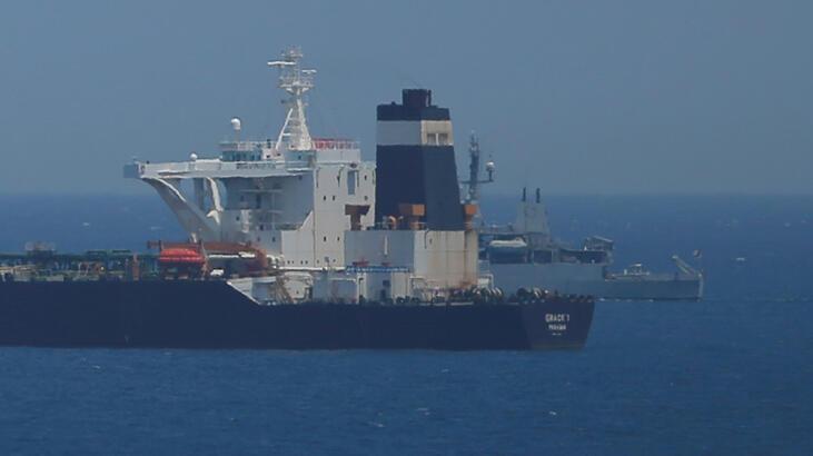 İngiltere, Cebelitarık'taki İran tankerini bırakmıyor