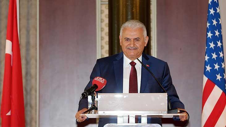 'Amerika-Türkiye ilişkileri kısa vadeli, siyasi söylemlerle bozulacak  ilişki değil'