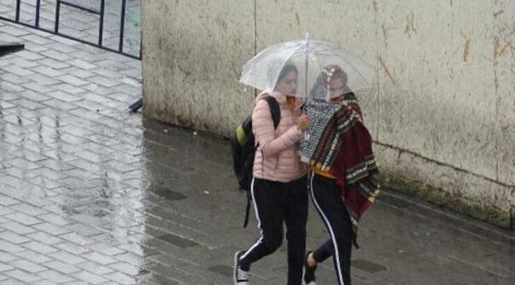 24 Temmuz hava durumu nasıl, yağış var mı? Meteoroloji'den son dakika açıklaması