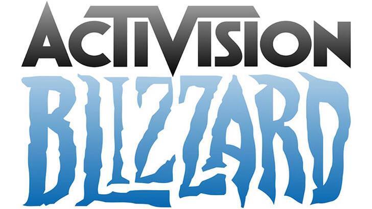 Disney, Activision'u satın almayı planlıyor