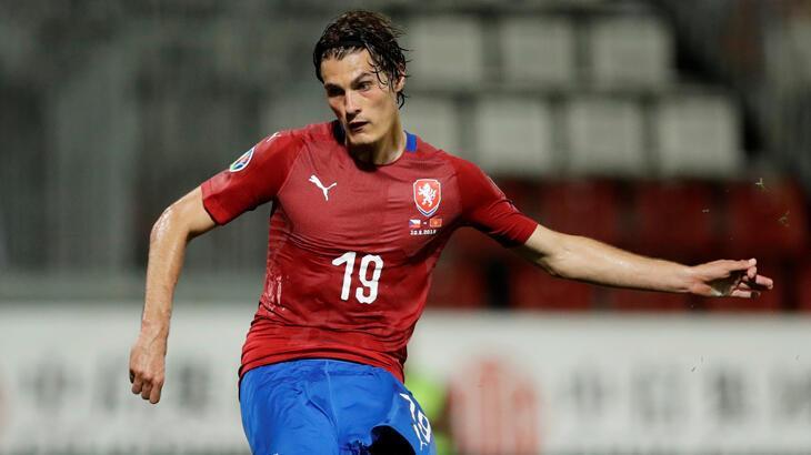 Trabzonspor'a Çek forvet Patrick Schick