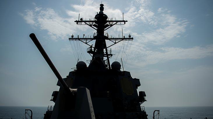 Hürmüz Boğazı'nda yeni kriz: ABD donanmasını gönderiyor