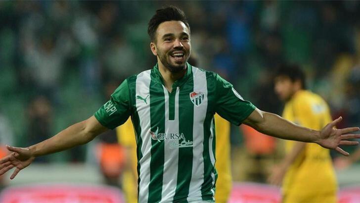 Bursaspor'da ana gündem transfer