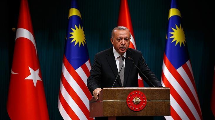 Cumhurbaşkanı Erdoğan'dan Hakan Atilla açıklaması: Tutukluluk süreci bizi üzdü ve kırdı