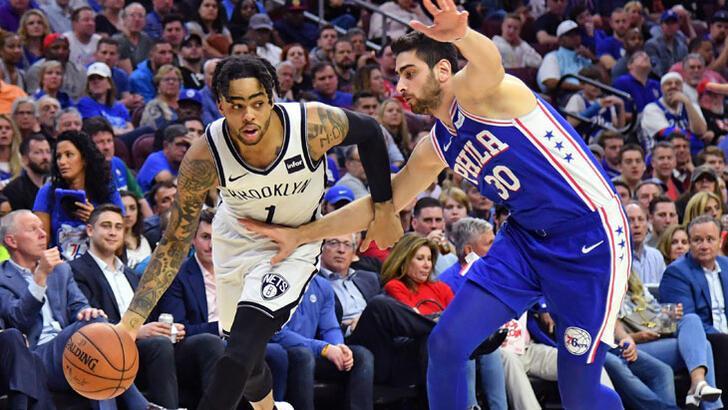 Philadelphia 76ers, Furkan Korkmaz'la nikah tazeledi!