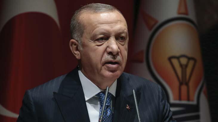 Cumhurbaşkanı Erdoğan'dan o iddialara noktayı koydu: Bu işin bedelini ağır öder
