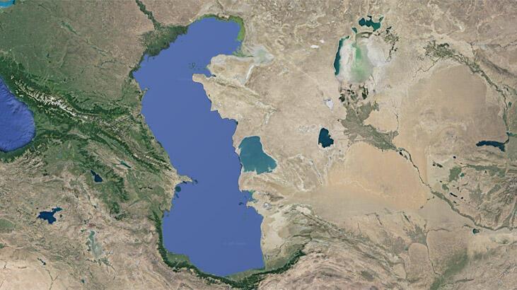 Son dakika... İran gemisi Hazar Denizi'nden imdat çağrısı gönderdi, Azerbaycan yetişti