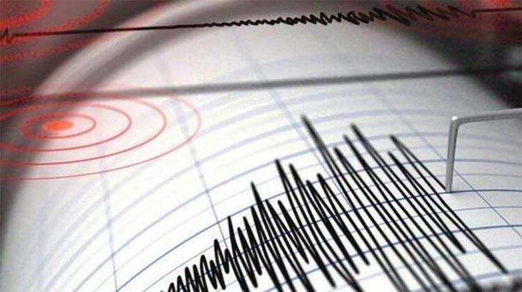 O ülkede şiddetli deprem! En az 8 kişi hayatını kaybetti