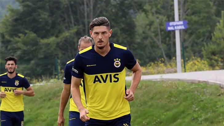 Fenerbahçe'nin imdadına Okan Turp yetişti