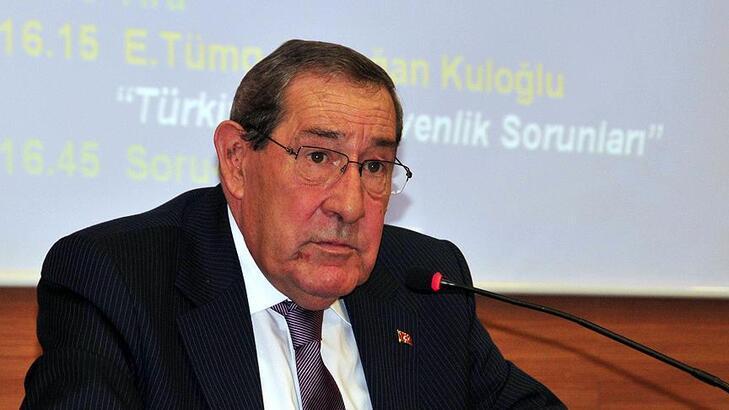 Eski Genelkurmay Başkanı Büyükanıt İstanbul'da tedavi altına alındı
