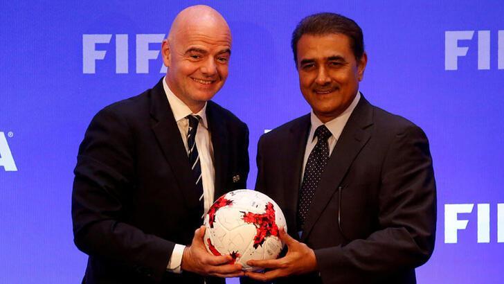 Futbolun merkez bankası