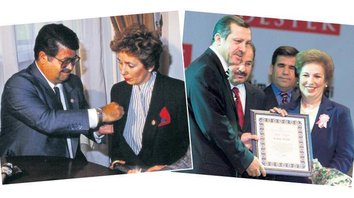 Türkiye'nin ilk kadın Çevre Bakanı Saygın hayatını kaybetti