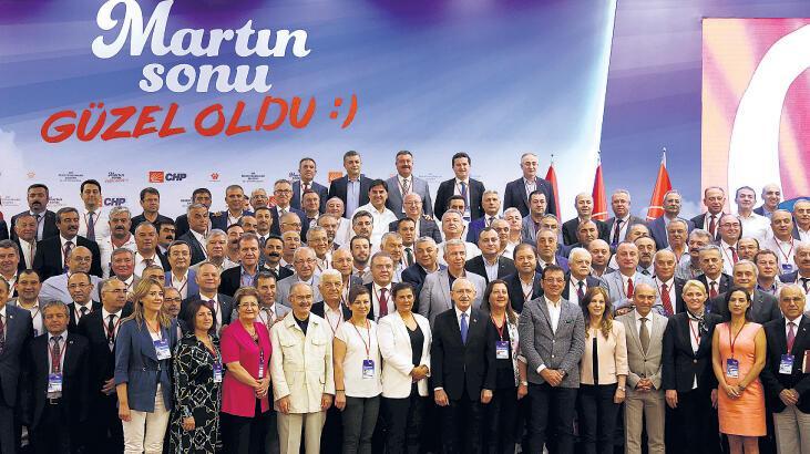 CHP lideri Kılıçdaroğlu'ndan başkanlara 'siyaset' uyarısı: 'Herkes işini yapsın'