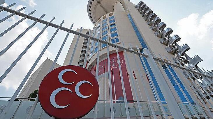 MHP'den AYM kararına sert eleştiri: Anayasaya aykırı kabul edilemez