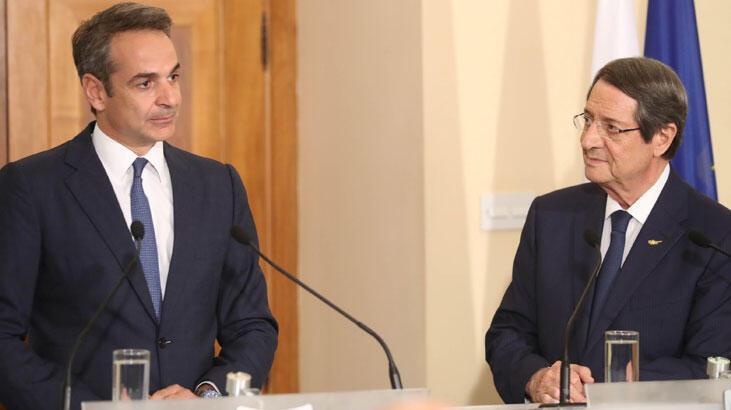 Son dakika: Yunanistan Başbakanı Miçotakis'ten skandal Türkiye açıklaması
